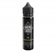 Barons Choice Lemon Cheesecake