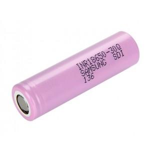 Samsung INR18650-30Q 3000 mAh High-Drain Battery
