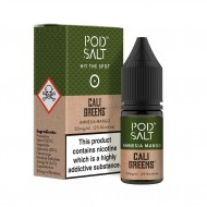 Amnesia Mango - Cali Green by Pod Salt
