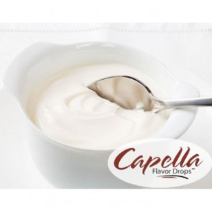 Creamy Yogurt Capella Concentrate