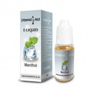 Menthol by Diamond Mist