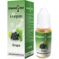 Grape by Diamond Mist