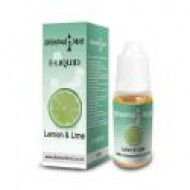 Lemon & Lime by Diamond Mist