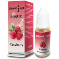 Raspberry by Diamond Mist