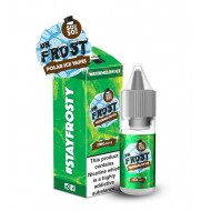 Dr Frost Watermelon Ice nic salts
