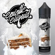 Carrot Cake by Epistle eLiquids