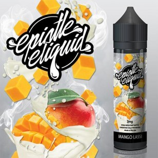 Mango Lassi by Epistle eLiquids