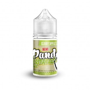 Cloudy Apple Lemonade by Panda  Juice Co 25ml shortfill