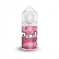 Perfect Pink Lemonade by Panda  Juice Co 25ml shortfill