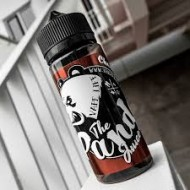 Cherry Cola by Panda Juice Co