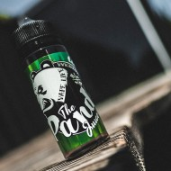Lime Cola by Panda Juice Co