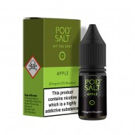 Apple eLiquid by Pod Salt