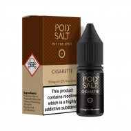 Cigarette eLiquid by Pod Salt