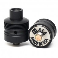 454 Big Block V2 RDA