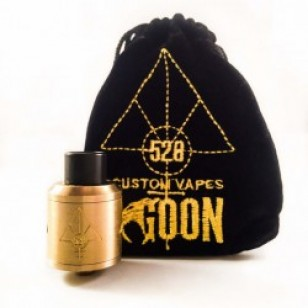 Goon RDA 24mm by Custom Vapes