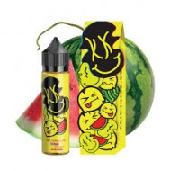 Watermelon Sour Candy by Acid Ejuice