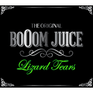 BoOom Juice Lizard Tears TPD