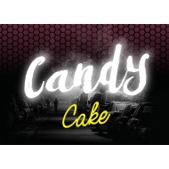 Lost Soul Candy Cake