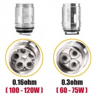 Aspire Athos Replacement Coil Head x1