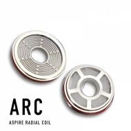Aspire revvo ARC replacement coil x3