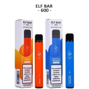ELFBAR Disposable Device
