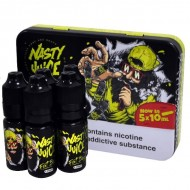 Fat Boy by Nasty Juice