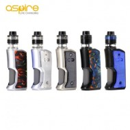 Aspire Feedlink Revvo Squonk Mod Kit