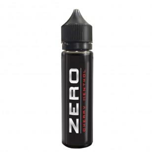 Zero Ejuice Cherry Menthol